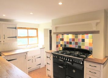 Thumbnail 2 bed semi-detached house to rent in White Road, Methwold, Thetford