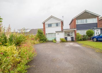 Thumbnail 3 bed detached house for sale in Fair Isle Drive, Nuneaton