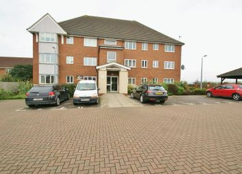 Thumbnail 1 bedroom flat for sale in Josling Close, Grays