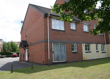 Thumbnail 1 bed flat to rent in Garrison Court, Barwell Road, Bordesley Village, Birmingham
