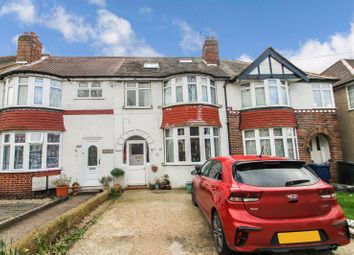 Thumbnail 4 bed terraced house for sale in Carr Road, Northolt