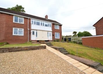 2 bed flat for sale in Margaret Road, Stoke Hill, Exeter, Devon EX4