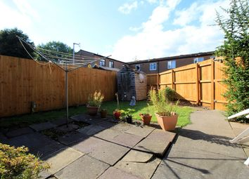 3 bed end terrace house for sale in Marion Place, Newport NP20
