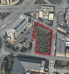 Thumbnail Land for sale in Filey Street/Hammerton Street/Carroll Street, Bradford