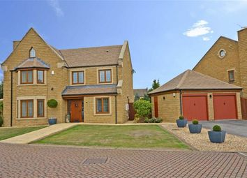 Thumbnail 6 bed detached house for sale in Westwinds, Ackworth, Pontefract