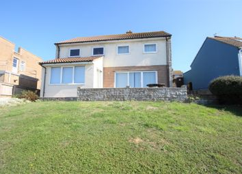 Thumbnail 4 bedroom detached house to rent in Castle Road, Portland