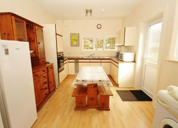 Thumbnail 4 bed property to rent in Markham Road, Winton, Bournemouth