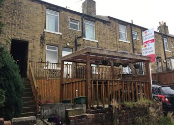 Thumbnail 2 bed terraced house for sale in Cross Lane, Newsome, Huddersfield