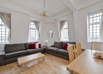 Thumbnail 3 bed flat to rent in Farley Court, Allsop Place, Marylebone, London