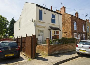 Thumbnail 3 bed detached house for sale in Dagmar Grove, Beeston, Nottingham