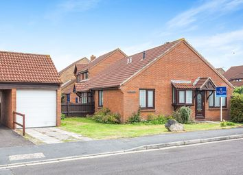 Thumbnail 2 bed bungalow for sale in Millcross, Clevedon