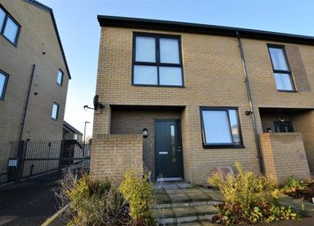 Thumbnail 2 bed property to rent in Hilldene Close, Romford