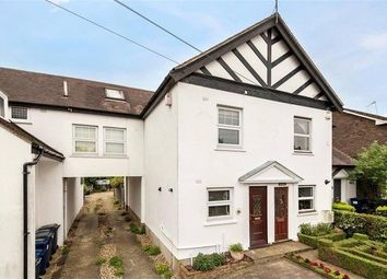 Thumbnail 5 bed semi-detached house for sale in Oakhurst Avenue, East Barnet