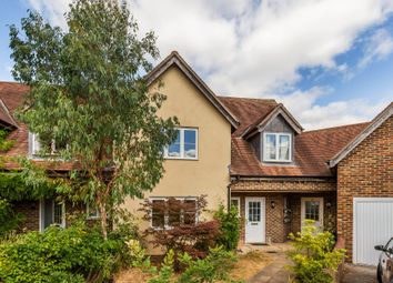 Thumbnail 3 bed terraced house for sale in Wyvern Place, Warnham, Horsham