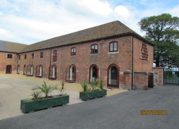 Thumbnail Office to let in Park View Business Centre, Combermere, Nr Whitchurch