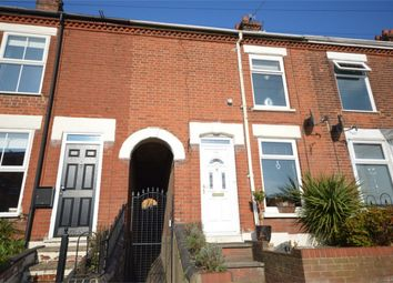 Thumbnail 3 bed terraced house for sale in Berners Street, Norwich