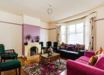 Thumbnail 3 bedroom semi-detached house to rent in Vivian Avenue, Wembley