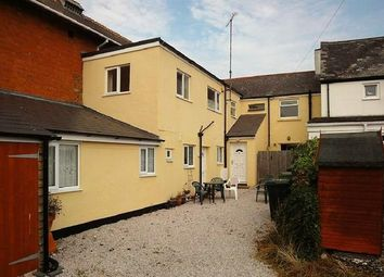 Thumbnail 1 bed flat to rent in Courtenay Terrace, Starcross, Exeter