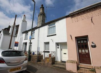 Thumbnail 3 bedroom terraced house for sale in Milton Street, Higher Brixham, Brixham