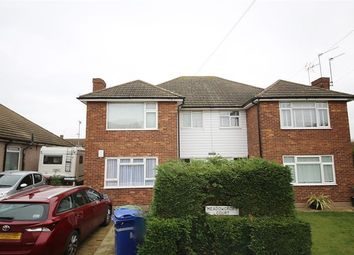 Thumbnail 2 bed maisonette for sale in Meadowcroft Court, Gordon Road, Horndon-On-The-Hill, Stanford-Le-Hope