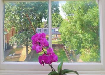Thumbnail 2 bed flat to rent in Telford Avenue, Streatham Hill
