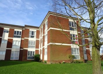 Thumbnail 1 bed flat for sale in Deveron Way, Hinckley