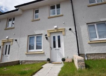 Thumbnail Serviced terraced to rent in 90 Skene View, Westhill, Aberdeenshire