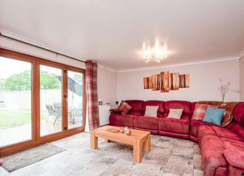 Thumbnail 4 bedroom detached house for sale in Hawkswood Road, Hailsham