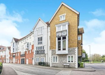 1 bed flat for sale in Creine Mill North, Canterbury, Kent, United Kingdom CT1