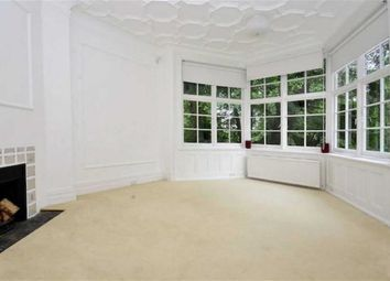 Thumbnail 3 bedroom flat for sale in Lyndhurst Road, Hampstead, London