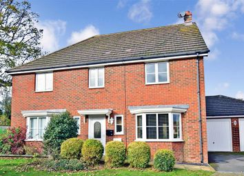 Thumbnail 3 bed semi-detached house for sale in Thistledown, Walmer, Deal, Kent