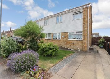 Thumbnail 3 bed semi-detached house for sale in Greenways, Driffield