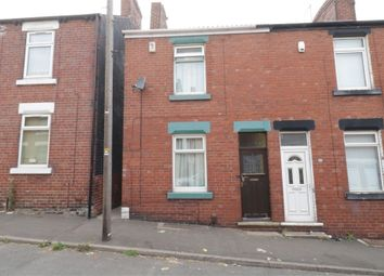 Thumbnail 2 bed terraced house for sale in North Street, Rawmarsh, Rotherham, South Yorkshire