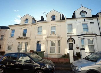 Thumbnail 5 bed terraced house for sale in St. John's Terrace, Smallcombe Road, Paignton
