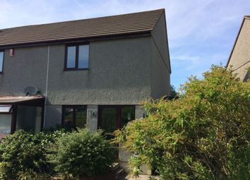 Thumbnail 2 bedroom property to rent in Wheal Gerry, Camborne