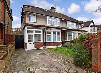 4 bed semi-detached house for sale in Greenheys Drive, London E18