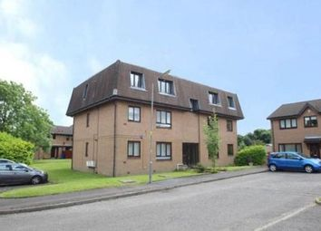 Thumbnail 2 bed flat to rent in Stranka Avenue, Paisley