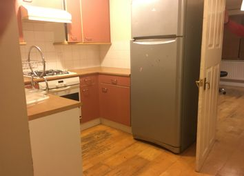 Thumbnail 2 bed terraced house to rent in Ham Park Road, Stratford, London
