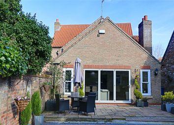 3 bed detached house for sale in Cross Keys Mews, Beverley, East Riding Of Yorkshi HU17