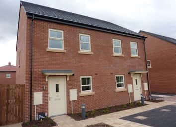 Thumbnail 2 bed property for sale in Abbey Wood Close, Derby