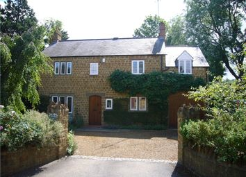 Thumbnail 4 bed property to rent in School Lane, Warmington, Banbury
