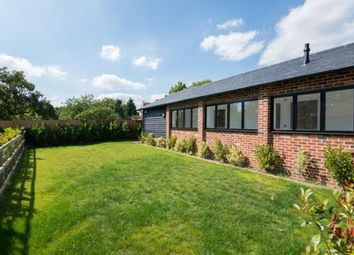 Thumbnail 3 bed bungalow for sale in Bassett Lodge, Magpie Lane, Little Warley, Brentwood