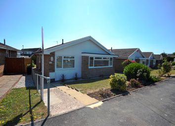 Thumbnail 3 bed detached bungalow for sale in Hazelwood Avenue, Eastbourne