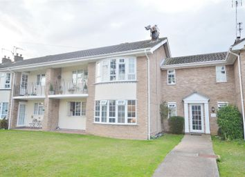 Thumbnail 2 bed flat for sale in Southcliff Court, Holland Road, East Clacton