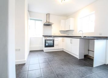 Thumbnail 2 bed flat to rent in Church Street, Baldock