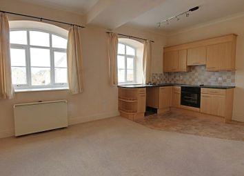 Thumbnail 2 bed flat to rent in Caspian Gardens, Westbury
