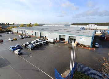 Thumbnail Light industrial to let in Unit 4, Cross 580, Kilbuck Lane, Haydock, Merseyside