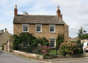 Thumbnail 3 bed cottage to rent in Wothorpe Road, St Martins, Stamford