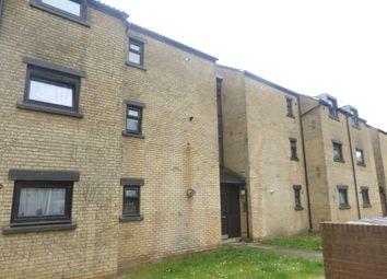 Thumbnail 2 bedroom flat for sale in Rainsborough Crescent, Briar Hill, Northampton