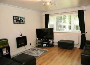 Thumbnail 3 bed terraced house for sale in Tangmere Close, Cramlington, Northumberland